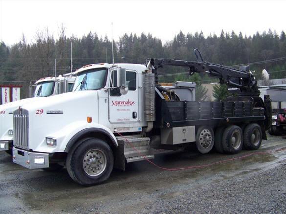 Boom Truck