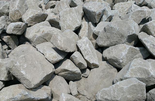 Hansen Creek Weathered Granite