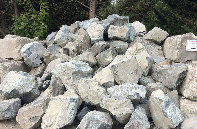 Lynch Creek Basalt