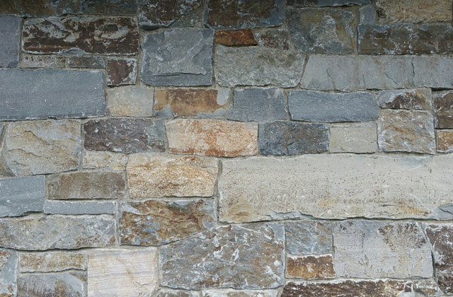 Moose Mountain Veneer Stone