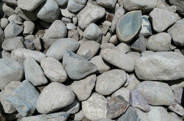 Arctic Blend River Rock