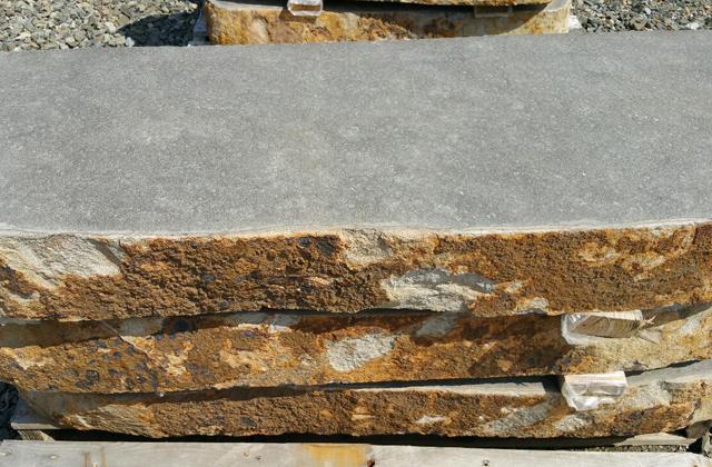 Cambrian Black Basalt Steps