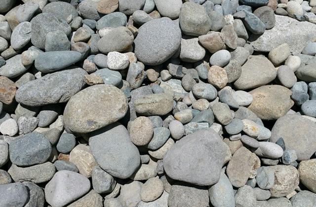 Foothills River Rock