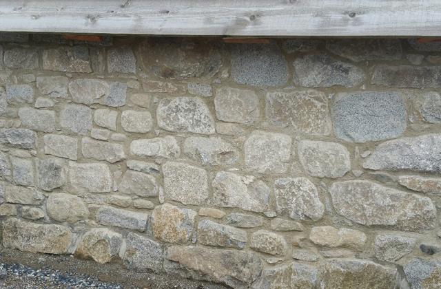 Whitetail Granite Weathered