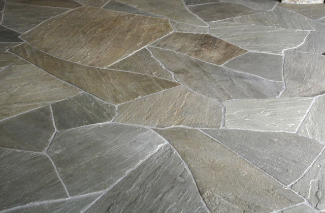 Pennsylvania Variegated Bluestone