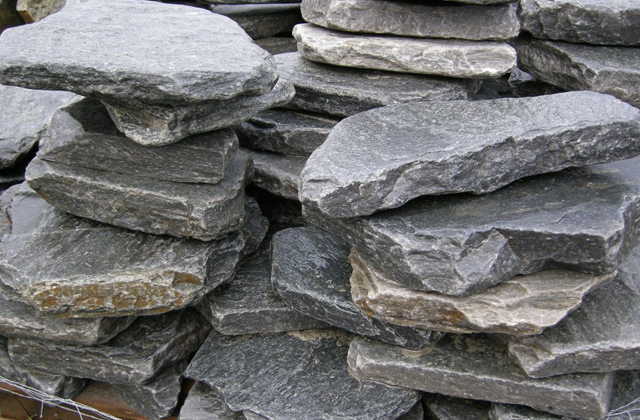 Silver Strike Quartzite